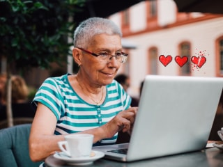 Protect yourself from romance scams